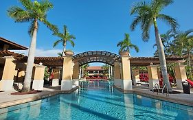 Pga National Resort And Spa Palm Beach Gardens Fl