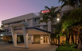 Hilton Garden Inn Brickell South