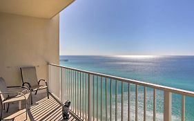 Panama City Beachfront Condo Retreat With Pool Access   United States