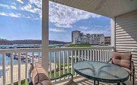 Osage Beach Lakefront Condo With Views & 3 Pools!