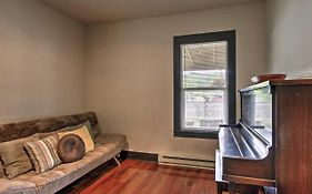 Eatonville House With Private Fenced-In Yard & Porch!