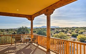 Rio Verde Home With Mtn Views - Near Golf And Hikes!