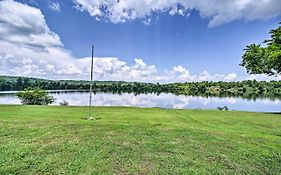 Riverfront Decatur Home With Private Pool And Dock!  United States