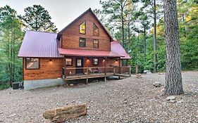 Lux Cabin With Hot Tub 13Mins To Broken Bow Lake