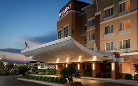 Doubletree Savannah Airport