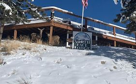 North Face Lodge Lake City