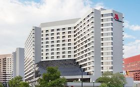 Crystal Gateway Marriott 1700 Jefferson Davis Highway Arlington Va
