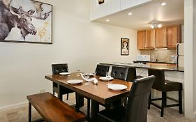 Three Kings - 2br  Loft Condo Bronze #85 Park City