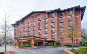 Courtyard Marriott Clemson Sc