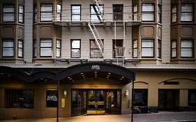 The Prescott Hotel San Francisco