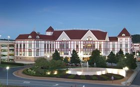 Hollywood Casino Hotel Indiana