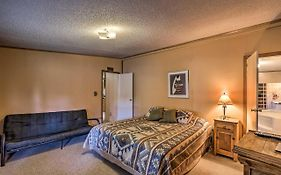 Ruidoso Downs nm Hotel