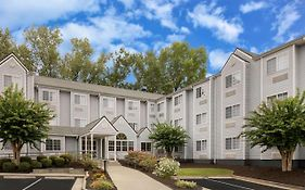 Microtel Inn & Suites by Wyndham Atlanta/buckhead Area