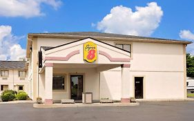 Super 8 Motel Somerset Ky 2*