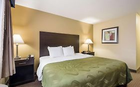 Quality Inn And Suites Menomonie Wi
