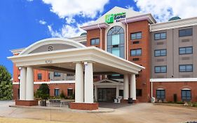 Holiday Inn Express Hotel & Suites Montgomery Boyd-Cooper Parkway photos Exterior