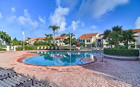 Updated Beach Condo In Isla Del Sol Community
