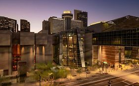Hyatt Hotel Downtown Phoenix