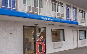 Motel 6 South Billings Mt