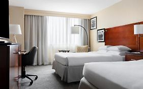 Marriott Buffalo Niagara