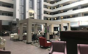 Embassy Suites in Southfield Michigan