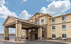 Comfort Inn Sterling Co