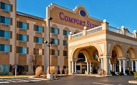 Comfort Suites University Area South Bend In