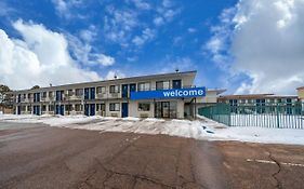 Motel 6 Sioux Falls Sd