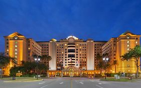 Florida Hotel And Conference Center Orlando
