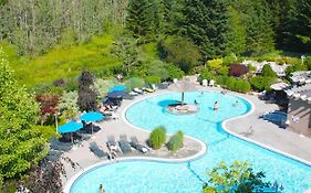 Podollan Inns Salmon Arm