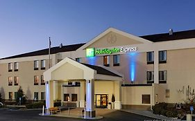 Holiday Inn Express Metropolis Metropolis Il
