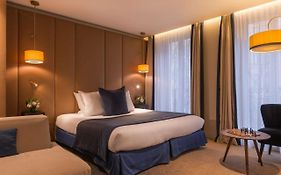 Hotel Bourdonnais Paris
