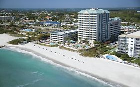 Lido Beach Resort in Sarasota Florida