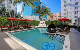Red South Beach Hotel Reviews