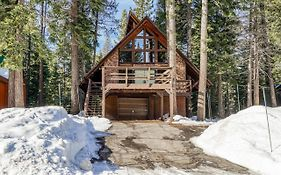 Tahoe Donner Retreat Holiday Home Truckee United States