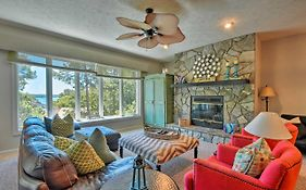 Lake Keowee Resort Condo With Balcony And Pool Access!