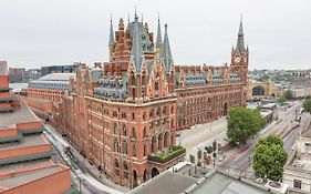 St. Pancras Renaissance Hotel London photos Exterior