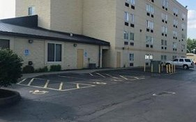 Radiance Inn And Suites Rochester