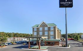 Country Inn Suites Lumberton Nc