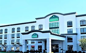 Wingate By Wyndham Wilmington photos Exterior