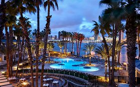 Coronado Island Marriott Resort And Spa