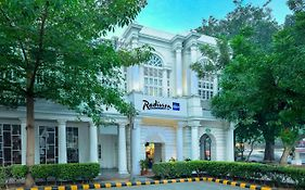 Radisson Blu Marina Hotel Connaught Place New Delhi Delhi India