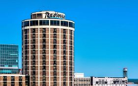Radisson Hotel Duluth-Harborview, Mn