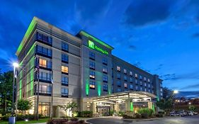 Holiday Inn Rocky Mount North Carolina