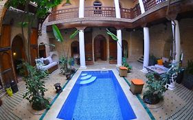 Riad Hidden Marrakech