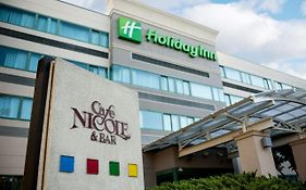 Holiday Inn Princeton Nj