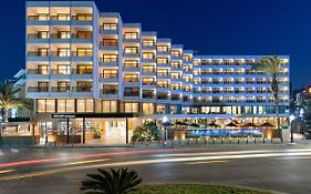 Blue Sky City Beach Rhodes City 4*