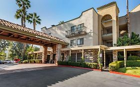 Clarion Inn And Suites John Wayne Airport
