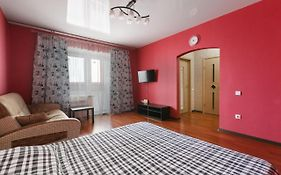 Apartment on Kamenskaya 44 Novosibirsk
