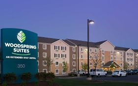 Woodspring Suites Wilkes-Barre photos Exterior